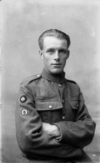 Farrier, Royal Engineers